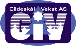 Logo, Gildeskål Vekst AS